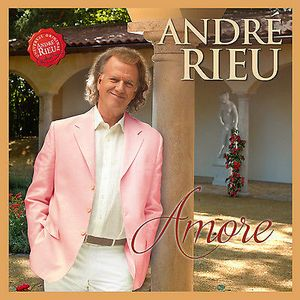 RIEU, ANDRE – AMORE (2xCD)