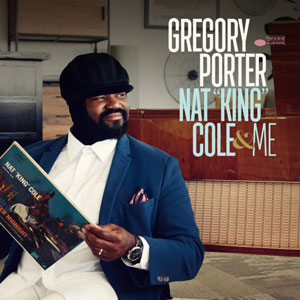 GREGORY PORTER – NAT KING COLE & ME (CD)