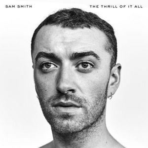 SMITH, SAM – THRILL OF IT ALL (LP)