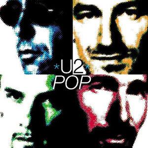 U2 – POP (2xLP)