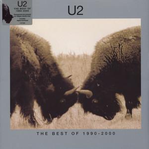 U2 – BEST OF 1990-2000 (2xLP)