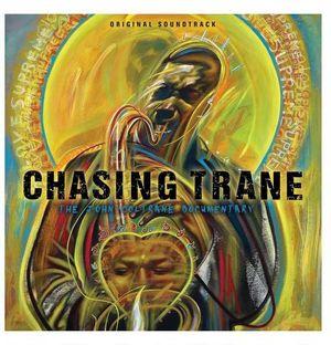 COLTRANE JOHN – CHASING TRANE: JOHN COLTRANE DOCUMENTARY (2LP) (LP)