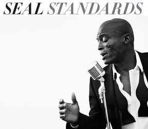 SEAL – STANDARDS (LP)