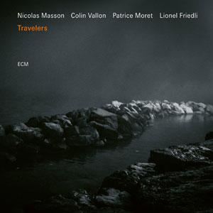 MASSON, NICOLAS – TRAVELERS (CD)