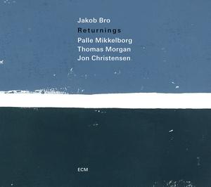 BRO, JAKOB – RETURNINGS (CD)