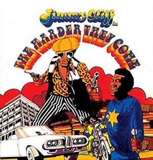 CLIFF, JIMMY.OST – HARDER THEY COME (LP)