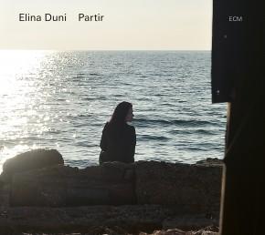 DUNI, ELINA – PARTIR (CD)