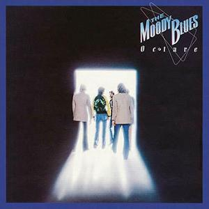 THE MOODY BLUES – OCTAVE (LP)