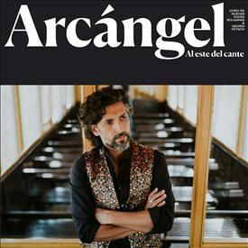 ARCANGEL – AL ESTE DEL CANTE (CD)