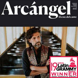 ARCANGEL – AL ESTE DEL CANTE (LP)
