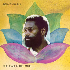 BENNIE MAUPIN: THE JEWEL IN THE LOTUS –  (CD)