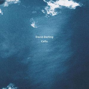 DAVID DARLING: CELLO –  (CD)