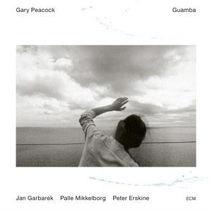 GARY PEACOCK: GUAMBA –  (CD)