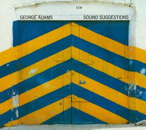 ADAMS, GEORGE – SOUND SUGGESTIONS (CD)
