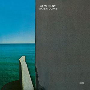 PAT METHENY: WATERCOLORS –  (CD)