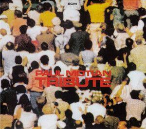 MOTIAN, PAUL – TRIBUTE (CD)