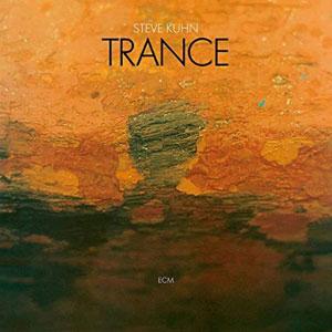 STEVE KUHN: TRANCE –  (CD)