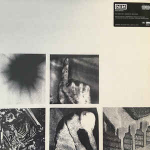 NINE INCH NAILS – BAD WITCH (LP)
