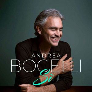 BOCELLI, ANDREA – SI (2xLP)