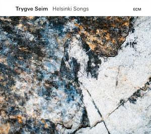 SEIM, TRYGVE – HELSINKI SONGS (CD)
