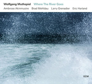 MUTHSPIEL, WOLFGANG – WHERE THE RIVER GOES (CD)