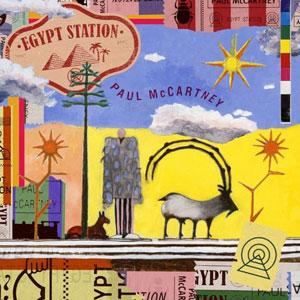 MCCARTNEY, PAUL – EGYPT STATION (2xLP)