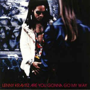 KRAVITZ, LENNY – ARE YOU GONNA GO MY WAY (2xLP)