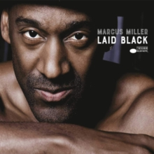 MILLER, MARCUS – LAID BLACK (2xLP)