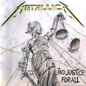 METALLICA – …AND JUSTICE FOR ALL (2xLP)
