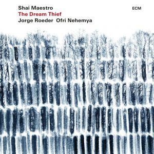 MAESTRO, SHAI – DREAM THIEF (CD)