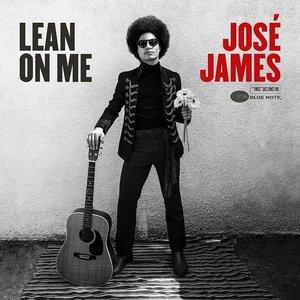 JOSÉ JAMES – LEAN ON ME (CD)