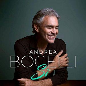 BOCELLI, ANDREA – SI (CD)