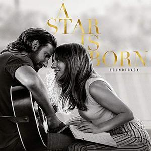LADY GAGA & BRADLEY COOPE – A STAR IS BORN (CD)