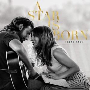 LADY GAGA & BRADLEY COOPE – A STAR IS BORN (2xLP)