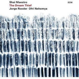 SHAI MAESTRO: THE DREAM THIEF –  (LP)