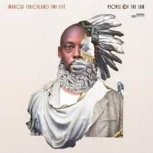 MARCUS STRICKLAND'S TWI-L – PEOPLE OF THE SUN (LP)