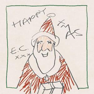 CLAPTON, ERIC – HAPPY XMAS (CD)