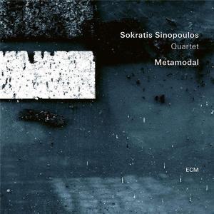 SINOPOULOS, SOKRATIS -QUA – METAMODAL (CD)