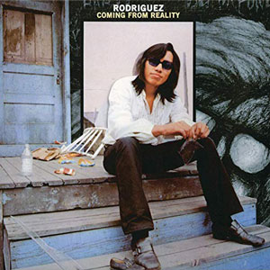 RODRIGUEZ – COMING FROM (LP)