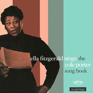 FITZGERALD, ELLA – SINGS THE COLE PORTER SONGBOOKS (2xLP)