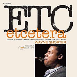 SHORTER, WAYNE – ETCETERA (LP)
