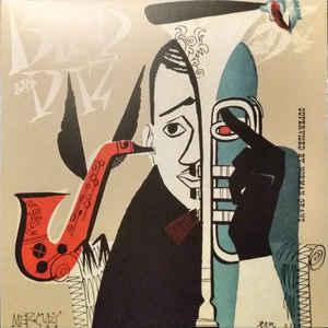 CHARLIE PARKER, DIZZY GILLESPIE – BIRD & DIZ (LP)