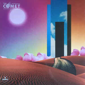 THE COMET IS COMING – TRUST IN THE LIFEFORCE OF THE DEEP MYSTERY (LP)