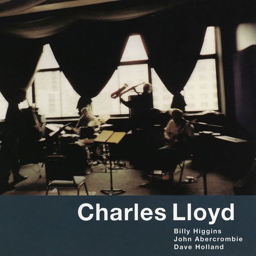 LLOYD, CHARLES – VOICE IN THE NIGHT (2xLP)