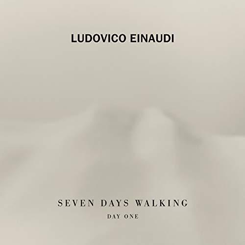 EINAUDI, LUDOVICO – SEVEN DAYS WALKING: DAY ONE (CD)