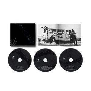 METALLICA – METALLICA (3xCD)