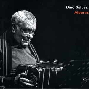 DINO SALUZZI: ALBORES –  (CD)