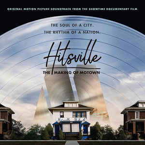 OST – HITSVILLE: THE MAKING OF MOTOWN (LP)
