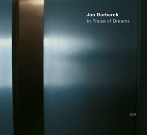 GARBAREK, JAN – IN PRAISE OF DREAMS (LP)