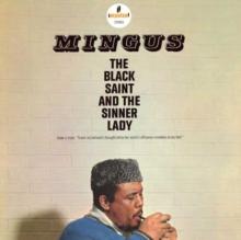 CHARLES MINGUS – THE BLACK SAINT AND THE SINNER LADY (LP)